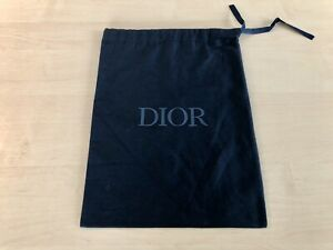 Dior Dust Bag Dust Cover Size 11''X14.75'' Brand New Never Used