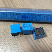 SRUDH-SH-124D1 Power Relay 10A 250VAC 5 Pins x 1pc