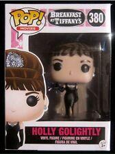 """FUNKO POP di """" HOLLY GOLIGHTLY """" in COLAZIONE DA TIFFANY Audrey Hepburn"""