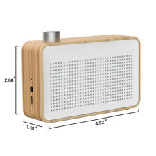 Recharegable Wireless Bluetooth Speaker with Bass Works iPhone amsung and More