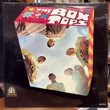 BOX TOPS The Letter/ Neon Rainbow LP SEALED ORIGINAL VINYL BIG STAR ALEX CHILTON