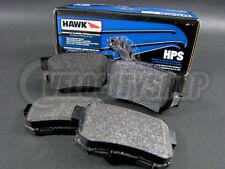 Hawk 94-97 BMW 840CI/850CI HPS Front Street Brake Pads