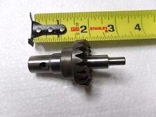 Dewalt 133294-01 Gear For DW120K DW120 Electric Angle Drill Last One!