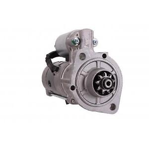 WS3849 Starter Motor For Kubota M100X M6800HD M8200HD M9000HD V3300 HD245
