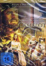 DVD NEU/OVP - Camelot - Der Fluch des goldenen Schwertes - Sean Connery