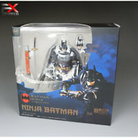 S.H.Figuarts SHF BATMAN NINJA Action Figures New In Box KO Bandai