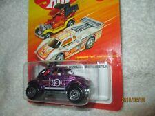 BAJA BUG Hot Wheels HOT ONES Volkswagon baja beetle purple custom  2011