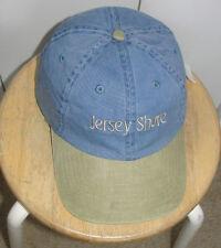 Jersey Shore Golf Fit Hat Golf Cap Sport Golfing Authentic Hat Nice Beach Cap