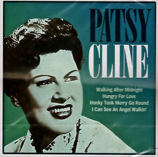 PATSY CLINE - Forever Gold Series ...... CD