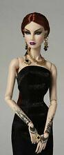 Agnes Von Weiss Devotion Doll #91440 FR  Sacred Lotus Coll