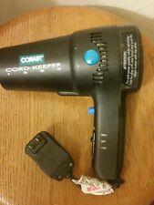 Conair Cord Keeper 1600 hair dryer