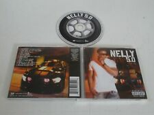 NELLY/5.0(UNIVERSAL MOTOWN 602527535418) CD ALBUM