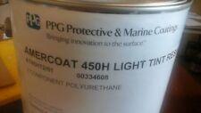 Amercoat 450h light tint resin 1 gallon