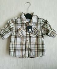Unwanted gift Baby boys clothes 6-12months BNWT