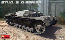 Miniart 1/35 Stug. III 0-Series # 35210