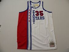 M59 New MITCHELL & NESS 1978-1979 All Star Game Larry Kenon Jersey MEN'S 56