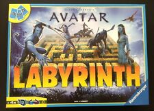 LABYRINTH - JAMES CAMERON'S AVATAR (Ravensburger) 3D Board game - Excellent Cond