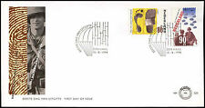 Netherlands 1994 Second World War FDC First Day Cover #C28064
