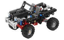 LEGO Technic 8066 Off-Roader 100% Complete w/ Manuals