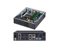 SuperMicro SYS-E200-9A Server