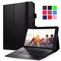 Cover per Lenovo Idea Pad Miix 310 10.1 Pollici Custodia Borsa a Libro Sleeve