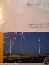 OPEL Navigation CD- SET  70 NAVI  Deutschland + Hauptstraßen Europa 2014 / 2015