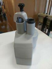 More details for robot coupe veg / vegetable preparation attachment for r301d / cl20 - vat inc