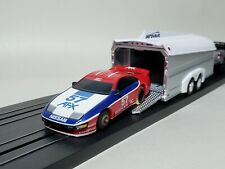 Tomy Afx Nissan 300Zx Gt #57 Super G Chassis w upgrades Slot Car No.8710