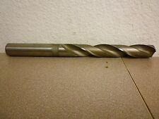 New Drill America Dwdtl57/64 Qualtech High-Speed Steel Taper Length Drill Bit
