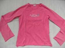 NOLITA POCKET schönes Langarmshirt pink Gr. 12 J TOP ST818