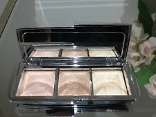 BNIB Hourglass Ambient Metallic Strobe Lighting Palette