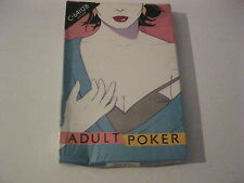 Adult Poker new sealed Commodore 64 C64 / 128 game