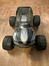 TRAXXAS STAMPEDE 2WD RC CAR 1/10 SCALE VXL BRUSHLESS