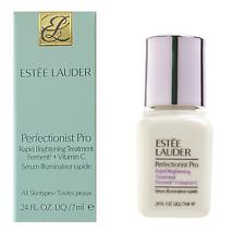 Estee Lauder Perfectionist Pro Brighten Treatment Serum + Vitamin C .24oz NEW