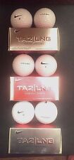 Nike TA2/LNG Tour Accuracy 2 Golf Balls (6 balls)