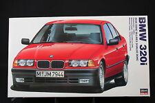 XO030 HASEGAWA 1/24 rare maquette voiture 24014 CD014 2000 BMW 320i 20 6 DOHC 24