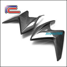 RC Carbon Fiber Side Fairings HONDA CB1000R ABS 2011 2012 2013 2014 2015 2016