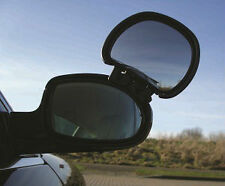 Milenco Blind Spot Mirror 3100 for Towing vehicles Motorhomes & Horse Boxes