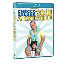 Sole a Catinelle (Blu-Ray Disc) Checco Zalone Sigillato