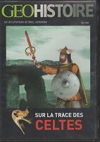 Geo Histoire Sur La Trace Des Celtes Dvd Documentaire