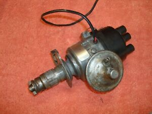 Lucas Electronic Ignition Distributor for MGB