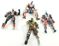 Lot of 4 Spawn Action Figures Vintage 90's