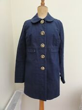 Juicy Couture Navy Jacket - Size M - Nautical Theme