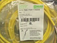 MURR  7000-17041-1140200   new factory sealed bag