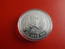 *Australien Kookaburra * 1 Dollar 1993 1 Oz 999 Silber * (Schub128)