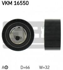 Spannrolle, Zahnriemen für Riementrieb SKF VKM 16550
