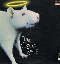 """GOOD RATS """"S/T"""" ORIG FR 1969 M- RARE"""