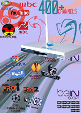WOWIBOX Arabic IPTV with 600+ Channels and New Movies BeIN Sports MBC Lebanese