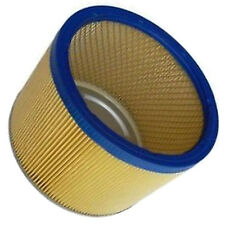 Motor Air Filter for NILFISK GM110 GM130 CUBIC Vacuum Cleaner 160 x 185 mm