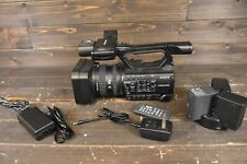 SONY HXR-NX100 Full HD NXCAM Camcorder 3x Batteries & Charger, PSU, 128GB memory